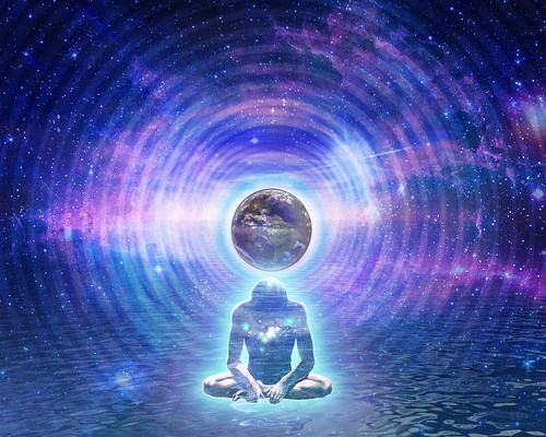 Where The Mind Is Biggest The Heart The Senses: How Your Unconscious Mind Manifest Reality