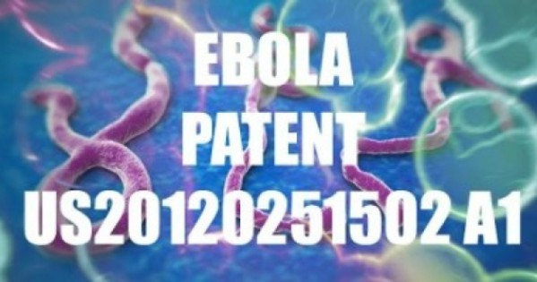 EBola-patent