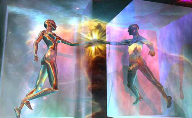 Soulmate and Twin Flame Relationships