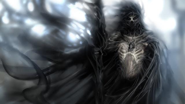 Archon - the reaper