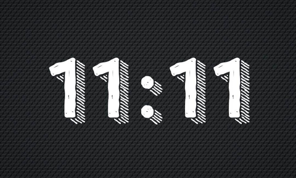 11:11 – Are You Seeing It Too? on