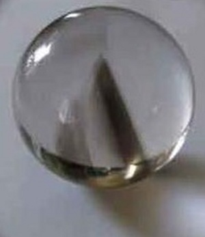 crystal-sphere